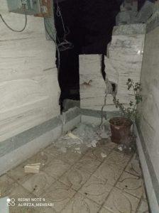 زلزله شدید ۵.۶ ریشتری در یاسوج و سی سخت