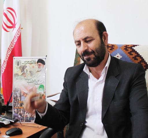 واکنش فرماندار اسبق گچساران به تفرقه افکنی های ها
