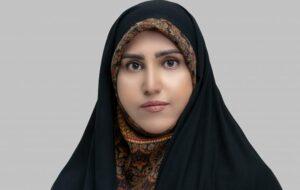 صدای خفته مردم خواهم بود / زن تراز انقلاب اسلامی نیاز جامعه امروز / دختران تمدن ساز نماد جمهوری اسلامی هستند